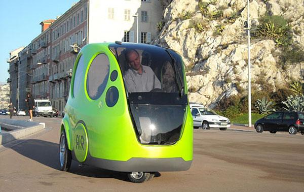 mdi airpod car