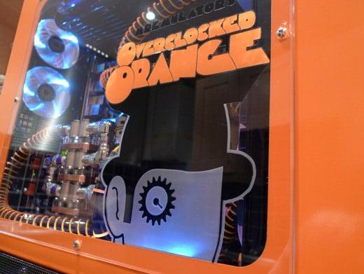 oc orange 3