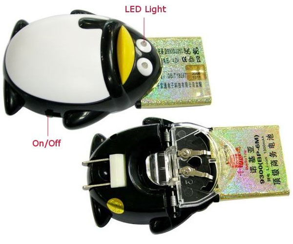 penguin_charger