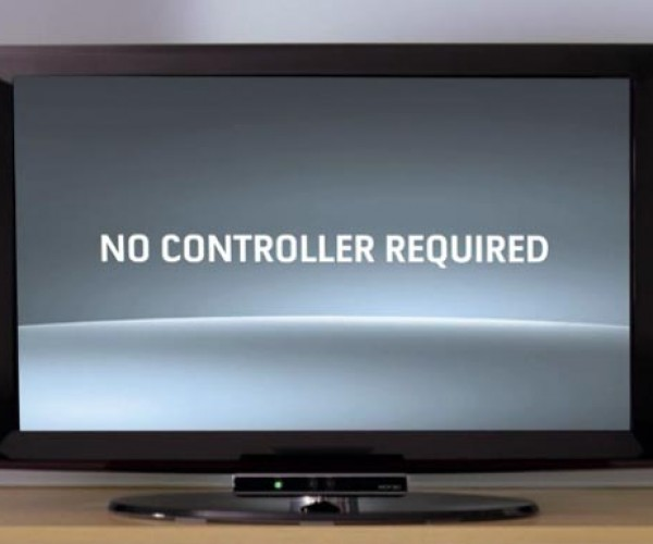Project Natal for Xbox 360 Could Put Microsoft Ahead of Wii With Controller-Free Gaming
