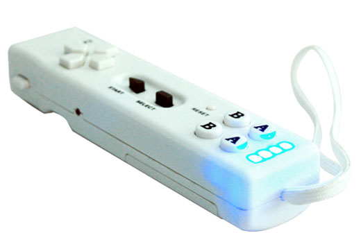 projector_controller