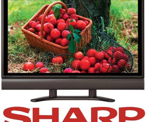 Sharp'S 5-Color LCD Renders 99% of Real Colors: Will Price of LCD Tvs Go Up by 99% Too?
