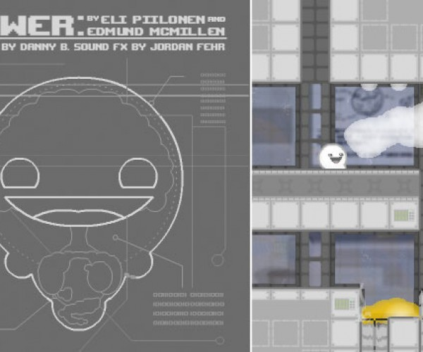 Spewer: This Game Will Make You Want to Puke