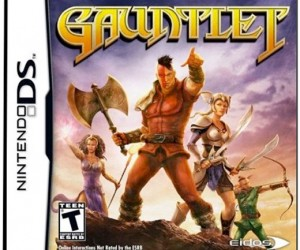 Gauntlet Ds Hacks Its Way Out of Cancellation