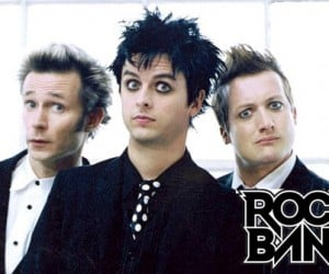 Rock Band Fans, Get Ready for Green Day