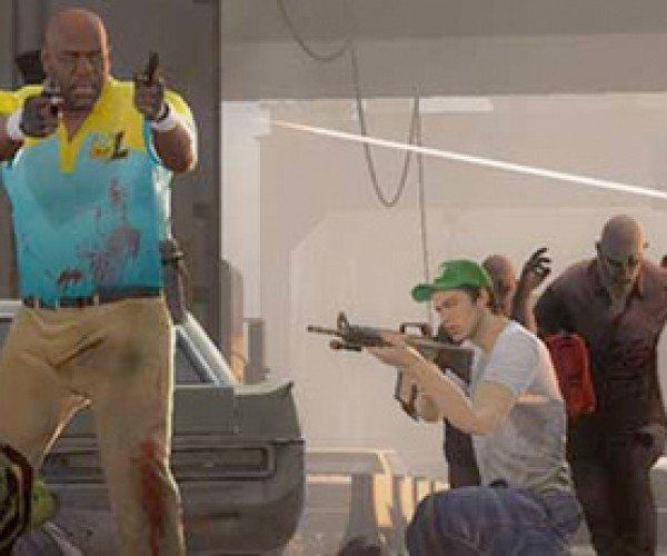 Valve Reanimates Left 4 Dead Shockingly Early, Sequel Later This Year