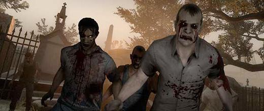 left 4 dead 2 e3 zombies valve