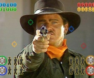 Ridiculous Mad Dog Mccree Games Make a Wii Return