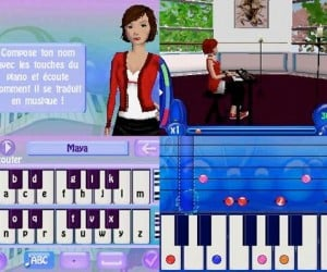 Move Over, Guitar Hero: Learn Real Piano on the Nintendo Ds