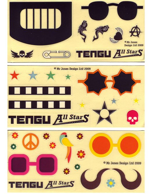 tengu_allstars_stickers