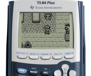 Ti-Boy: Ti-84 Calculator Game Boy Emulator: Math Geek, Meet Retro Gamer