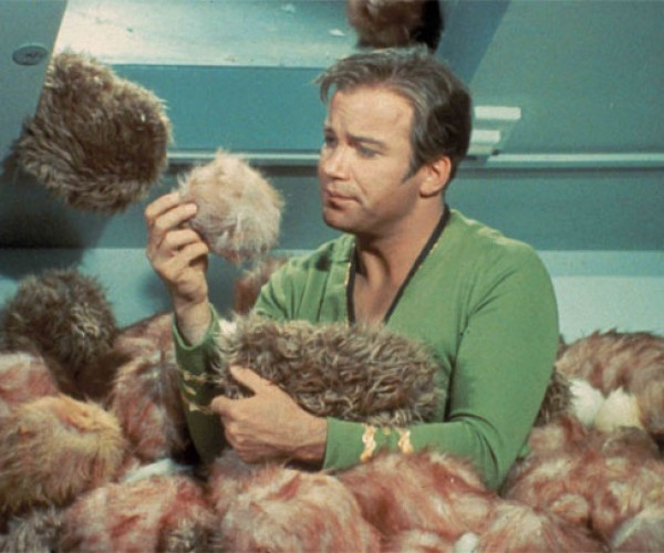 Trouble With Tribbles? Well These Certainly Won'T Help [Star Trek]