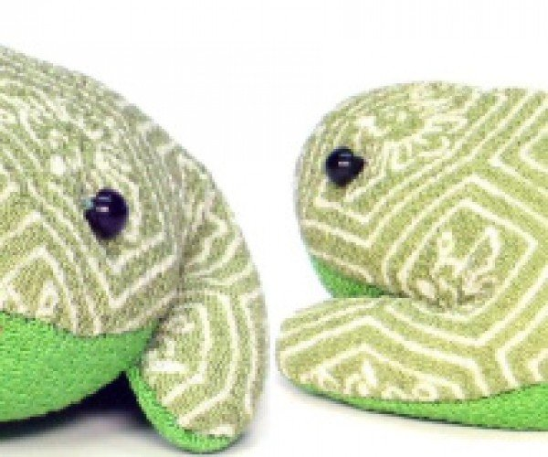 Handmade Frog and Duck USB Flash Disks (Just Don'T Drop 'Em in a Pond)