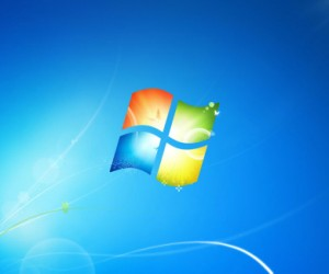 New Windows 7 Build on Torrent Sites! There'S a New Wallpaper Zomg!