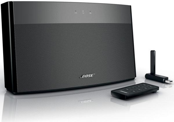 Bose Soundlink w Remote