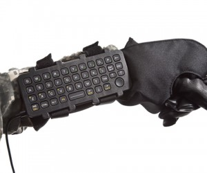 Ak-39 Wearable Keyboard: the Geek'S New Must-have Accessory
