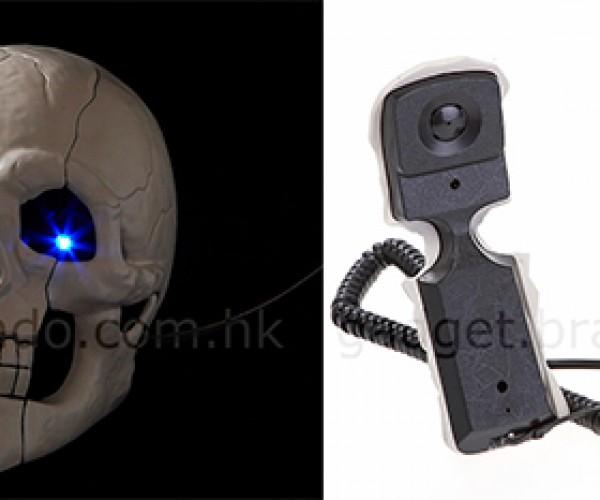 Brando'S Thriller Skull Phone: So This is What Happened to Skeletor