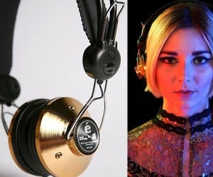 eskuche headphones gold 300x250