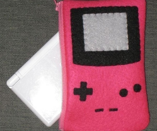 Game Boy Swallows Nintendo Ds Lite And Dsi