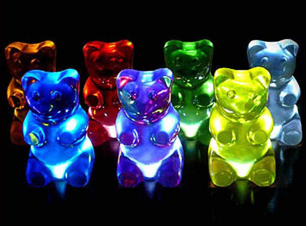 gummilights