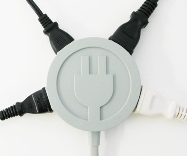 Power Strip With Socket Icon – Life Imitates Software