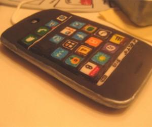 iphone cake 300x250