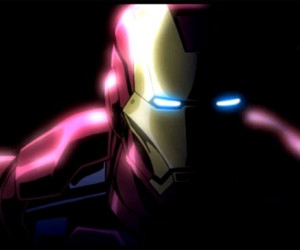 Iron Man and Wolverine Anime Coming in 2010: the Wolverine One'S Looking Very Japanese Already