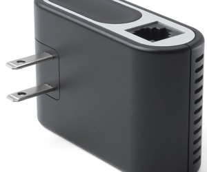 Marvell Sheevaplug: Tiny Computer Fits in a Wall Plug