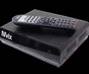 Mvix Ultio 1080p Linux HD Media Player Happy to Play Torrents and Just About Any Other Digital Video You Can Throw at It