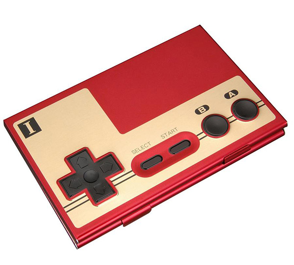 nes business card