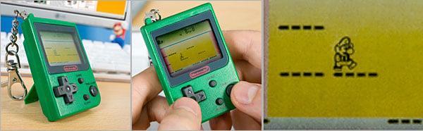 nintendo mini classic games