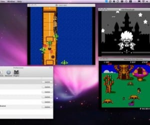 Openemu Mac Emulator Lets You Play and Play With Retro Video Games