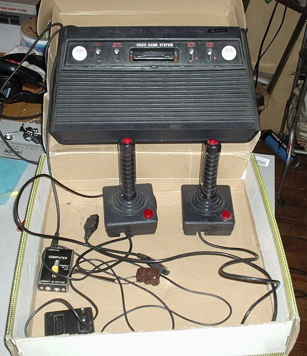 rambo tv game system