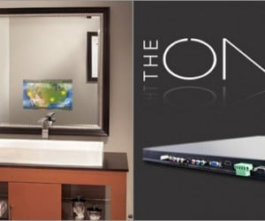 Seura the One Tv Mirror: for People Who Can'T Decide What to Do