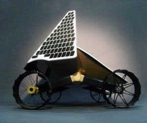 New Solar-Powered Rover Will Explore Apollo Moon Landing Site in 2011, Provided It Doesn'T Freeze to Death When It Gets There