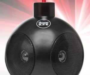 Big Bang Speaker is the Bomb