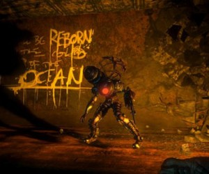 Bioshock 2 Delayed; Rapture Will Just have to Wait