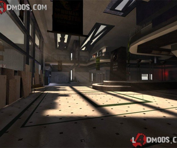 L4d Pc Mods Make It Into the Safe Room: Existing Custom Content Compatible With Left 4 Dead 2