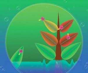 Electroplankton Returns via Dsiware
