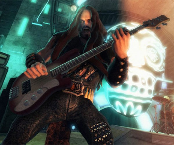 Track List Confirmed for Guitar Hero 22… Er, 5