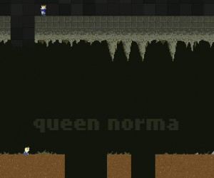 Queens: Simple Homebrew, Sobering Concept
