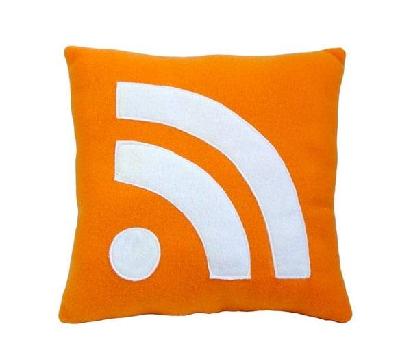 craftsquatch geek pillow handmade