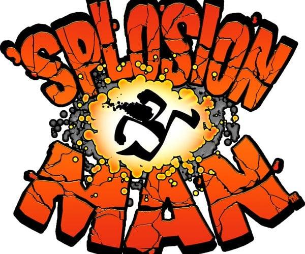 'Splosion Man Tearing Up Xbox Live Arcade