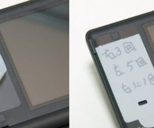 Take Note of Takara Tomy'S New Dsi Accessory