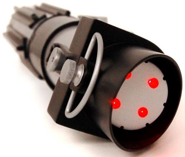 vader lightsaber flashlight 2