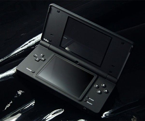 Xcm Eye Candy Nintendo Dsi Black Case