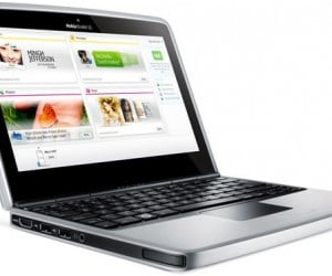 Nokia Booklet 3g Netbook Coming Soon, Looking Awesome