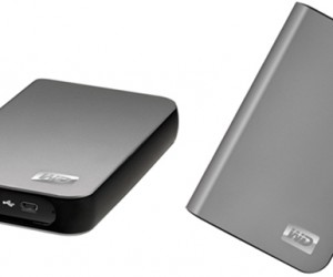 Western Digital 1tb USB Powered External Hard Drive: What More Could You Ask for?