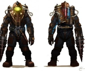 big daddy bioshock 2 300x250