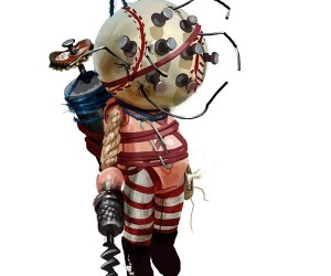 big daddy doll bioshock 2 300x250